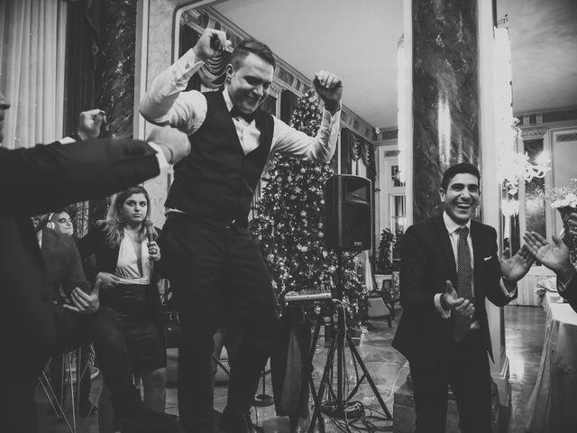 Il matrimonio di Stefano e Vera a Napoli, Napoli 60