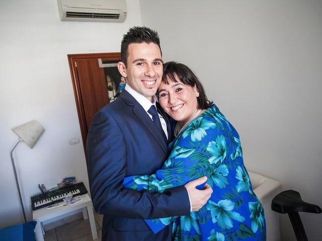 Il matrimonio di Lorenzo e Sara a Grosseto, Grosseto 8