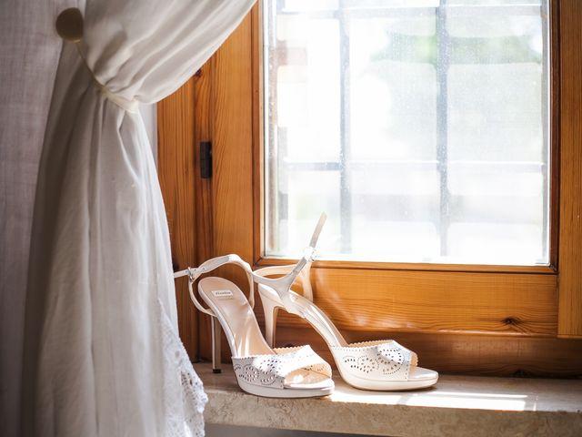 Il matrimonio di Lorenzo e Sara a Grosseto, Grosseto 11