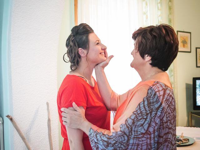 Il matrimonio di Lorenzo e Sara a Grosseto, Grosseto 13