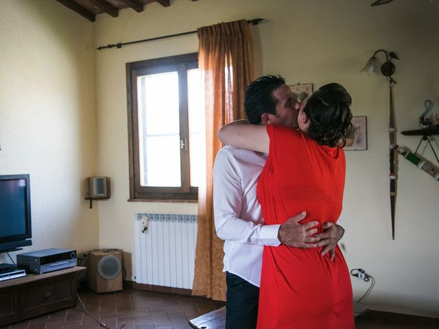 Il matrimonio di Lorenzo e Sara a Grosseto, Grosseto 15