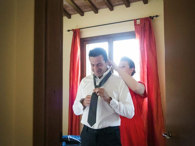 Il matrimonio di Lorenzo e Sara a Grosseto, Grosseto 16