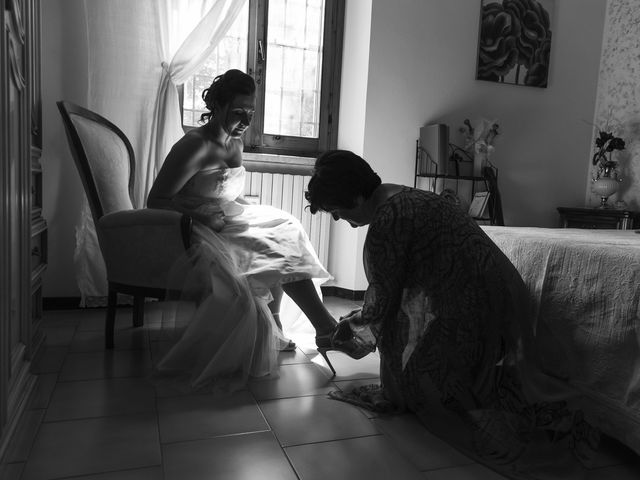 Il matrimonio di Lorenzo e Sara a Grosseto, Grosseto 19
