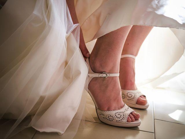 Il matrimonio di Lorenzo e Sara a Grosseto, Grosseto 20