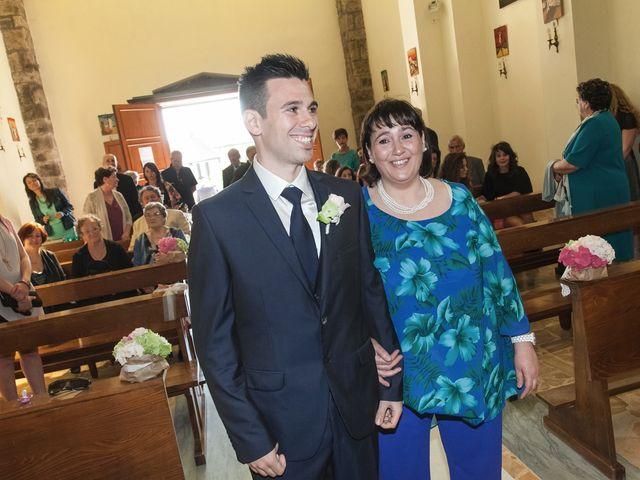 Il matrimonio di Lorenzo e Sara a Grosseto, Grosseto 30