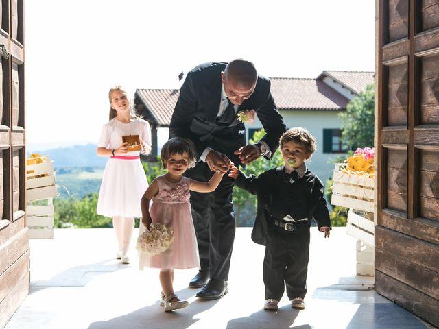 Il matrimonio di Lorenzo e Sara a Grosseto, Grosseto 31