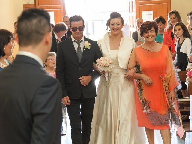 Il matrimonio di Lorenzo e Sara a Grosseto, Grosseto 34