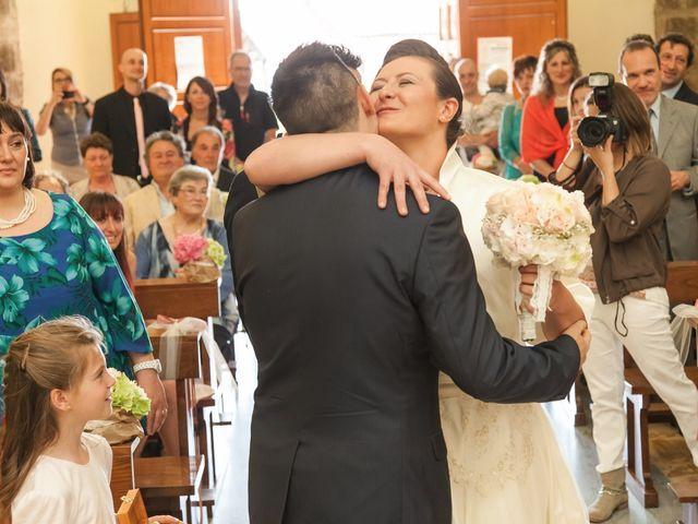 Il matrimonio di Lorenzo e Sara a Grosseto, Grosseto 35