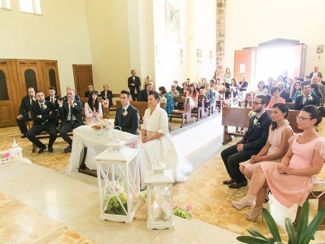Il matrimonio di Lorenzo e Sara a Grosseto, Grosseto 36