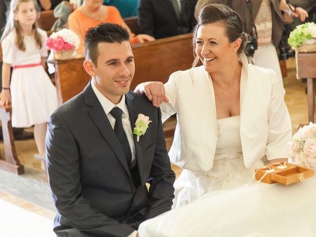 Il matrimonio di Lorenzo e Sara a Grosseto, Grosseto 37