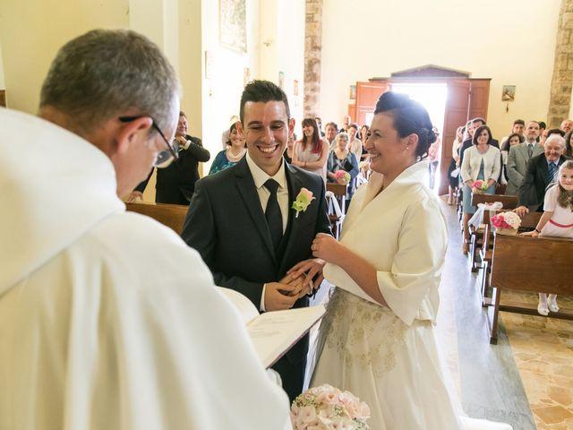 Il matrimonio di Lorenzo e Sara a Grosseto, Grosseto 39