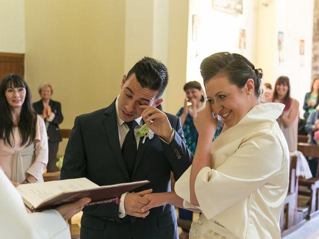 Il matrimonio di Lorenzo e Sara a Grosseto, Grosseto 40