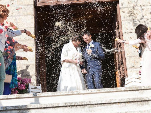 Il matrimonio di Lorenzo e Sara a Grosseto, Grosseto 42