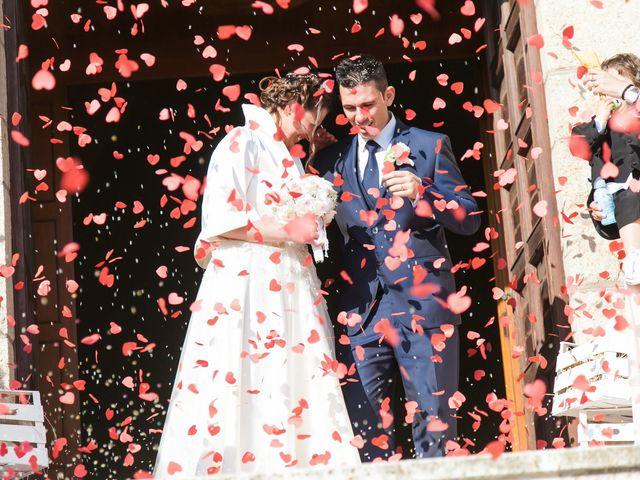 Il matrimonio di Lorenzo e Sara a Grosseto, Grosseto 43