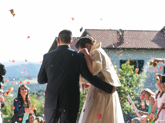 Il matrimonio di Lorenzo e Sara a Grosseto, Grosseto 44