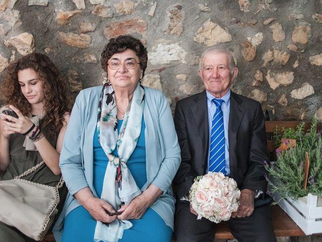 Il matrimonio di Lorenzo e Sara a Grosseto, Grosseto 61