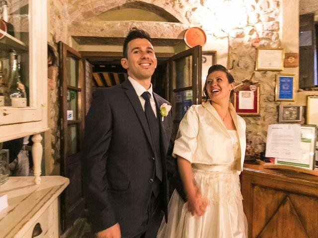 Il matrimonio di Lorenzo e Sara a Grosseto, Grosseto 64