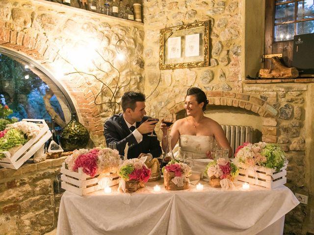 Il matrimonio di Lorenzo e Sara a Grosseto, Grosseto 65