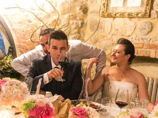 Il matrimonio di Lorenzo e Sara a Grosseto, Grosseto 66