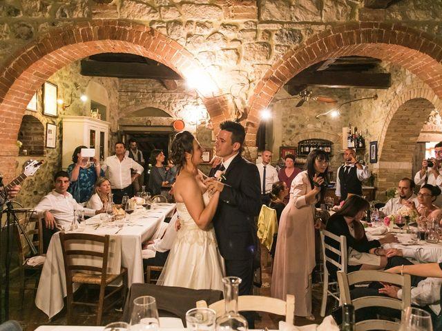 Il matrimonio di Lorenzo e Sara a Grosseto, Grosseto 69