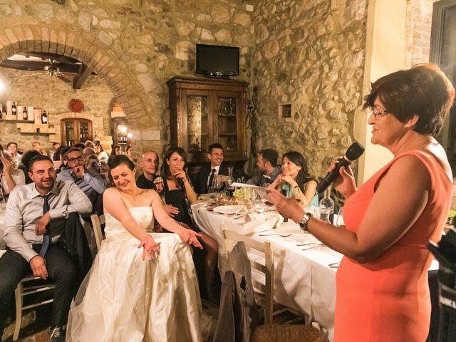 Il matrimonio di Lorenzo e Sara a Grosseto, Grosseto 70