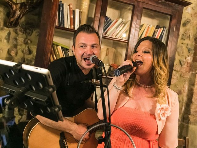 Il matrimonio di Lorenzo e Sara a Grosseto, Grosseto 71