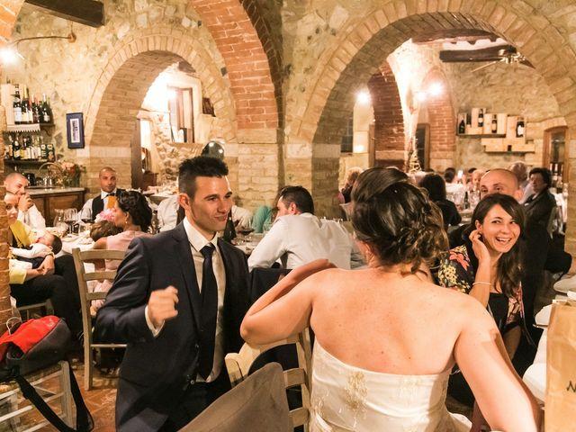 Il matrimonio di Lorenzo e Sara a Grosseto, Grosseto 73