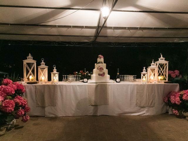 Il matrimonio di Lorenzo e Sara a Grosseto, Grosseto 75