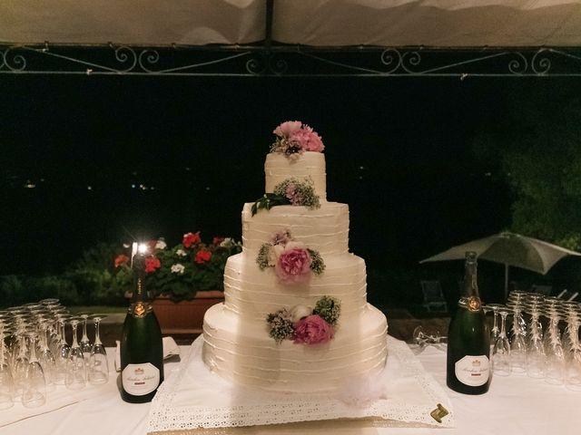 Il matrimonio di Lorenzo e Sara a Grosseto, Grosseto 76