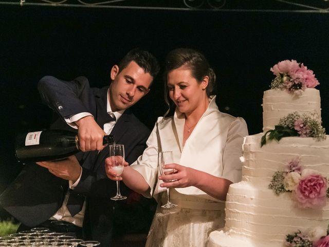 Il matrimonio di Lorenzo e Sara a Grosseto, Grosseto 77