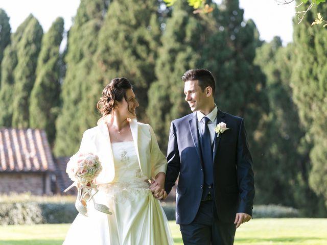 Il matrimonio di Lorenzo e Sara a Grosseto, Grosseto 46