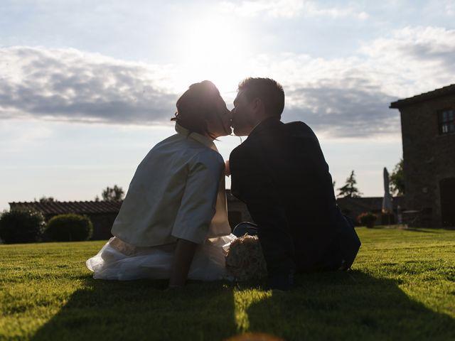 Il matrimonio di Lorenzo e Sara a Grosseto, Grosseto 47