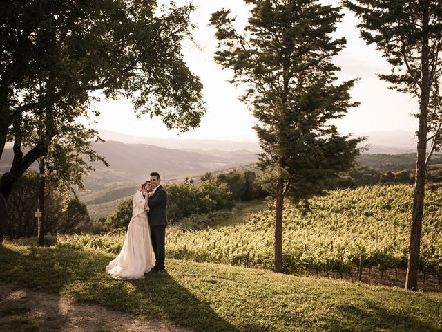 Il matrimonio di Lorenzo e Sara a Grosseto, Grosseto 52