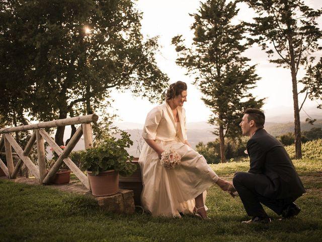 Il matrimonio di Lorenzo e Sara a Grosseto, Grosseto 51