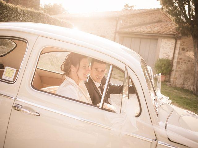 Il matrimonio di Lorenzo e Sara a Grosseto, Grosseto 53