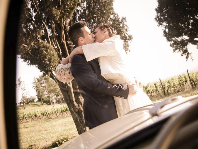 Il matrimonio di Lorenzo e Sara a Grosseto, Grosseto 55