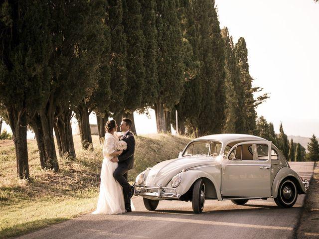 Il matrimonio di Lorenzo e Sara a Grosseto, Grosseto 54