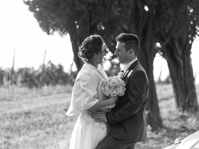 Il matrimonio di Lorenzo e Sara a Grosseto, Grosseto 57
