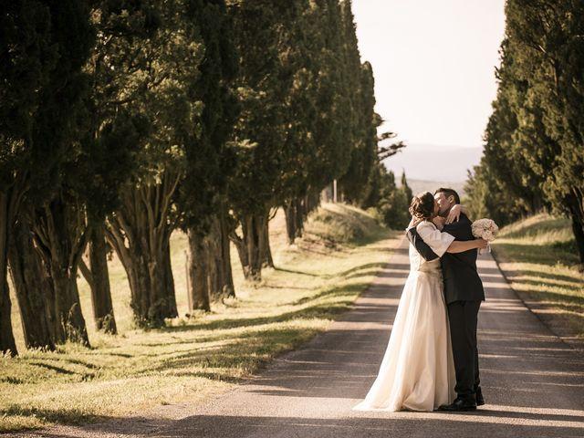 Il matrimonio di Lorenzo e Sara a Grosseto, Grosseto 56