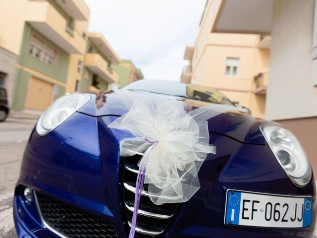 Il matrimonio di Alessandro e Emanuela a Cagliari, Cagliari 6