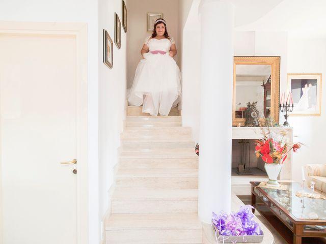 Il matrimonio di Alessandro e Emanuela a Cagliari, Cagliari 20