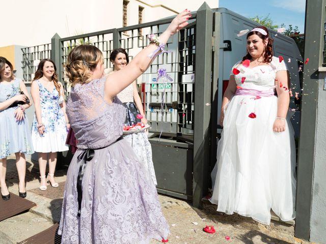 Il matrimonio di Alessandro e Emanuela a Cagliari, Cagliari 22
