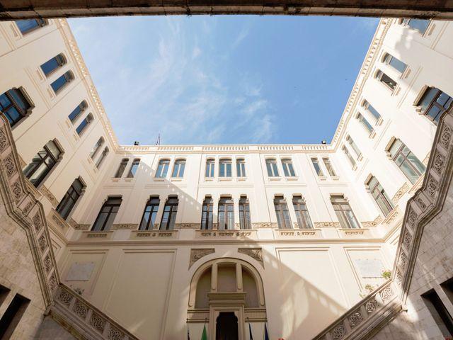 Il matrimonio di Alessandro e Emanuela a Cagliari, Cagliari 23