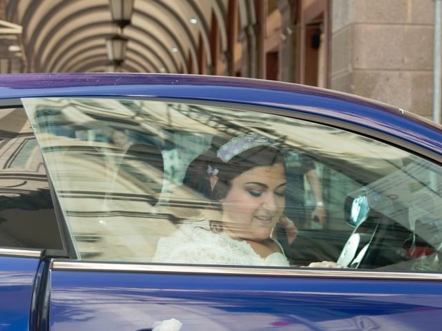Il matrimonio di Alessandro e Emanuela a Cagliari, Cagliari 25