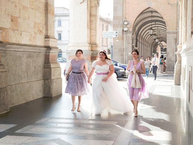 Il matrimonio di Alessandro e Emanuela a Cagliari, Cagliari 26