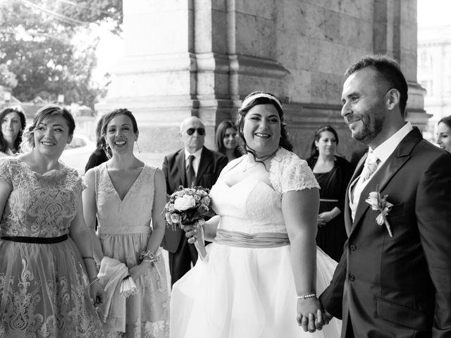 Il matrimonio di Alessandro e Emanuela a Cagliari, Cagliari 27