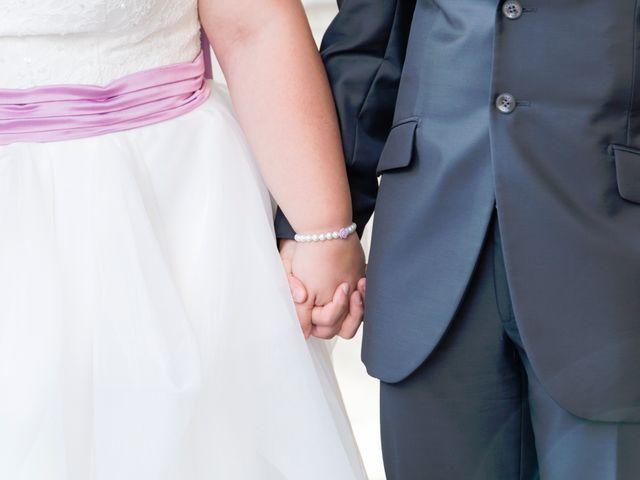Il matrimonio di Alessandro e Emanuela a Cagliari, Cagliari 28