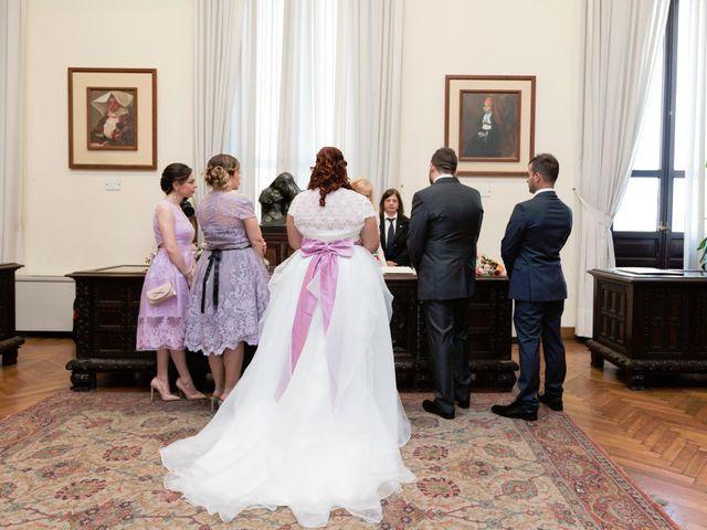 Il matrimonio di Alessandro e Emanuela a Cagliari, Cagliari 30