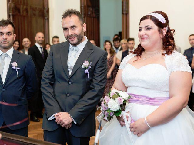 Il matrimonio di Alessandro e Emanuela a Cagliari, Cagliari 31