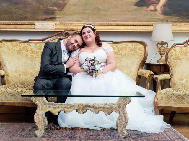 Il matrimonio di Alessandro e Emanuela a Cagliari, Cagliari 36